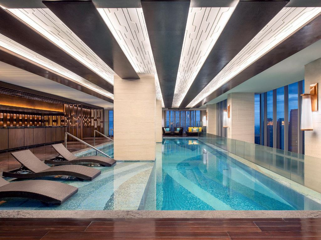 Rekomendasi 8 Hotel Di Jakarta Paling Mewah Media Navigasi Indonesia