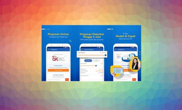 Daftar Aplikasi Android Pinjam Uang Online Dijamin Aman di ...