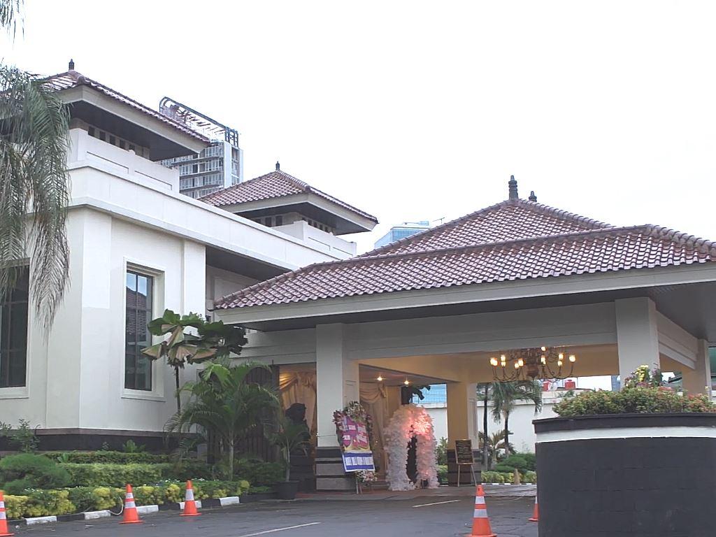Sewa Gedung Pernikahan Di Jakarta Murah Parkir Luas Media Navigasi Indonesia