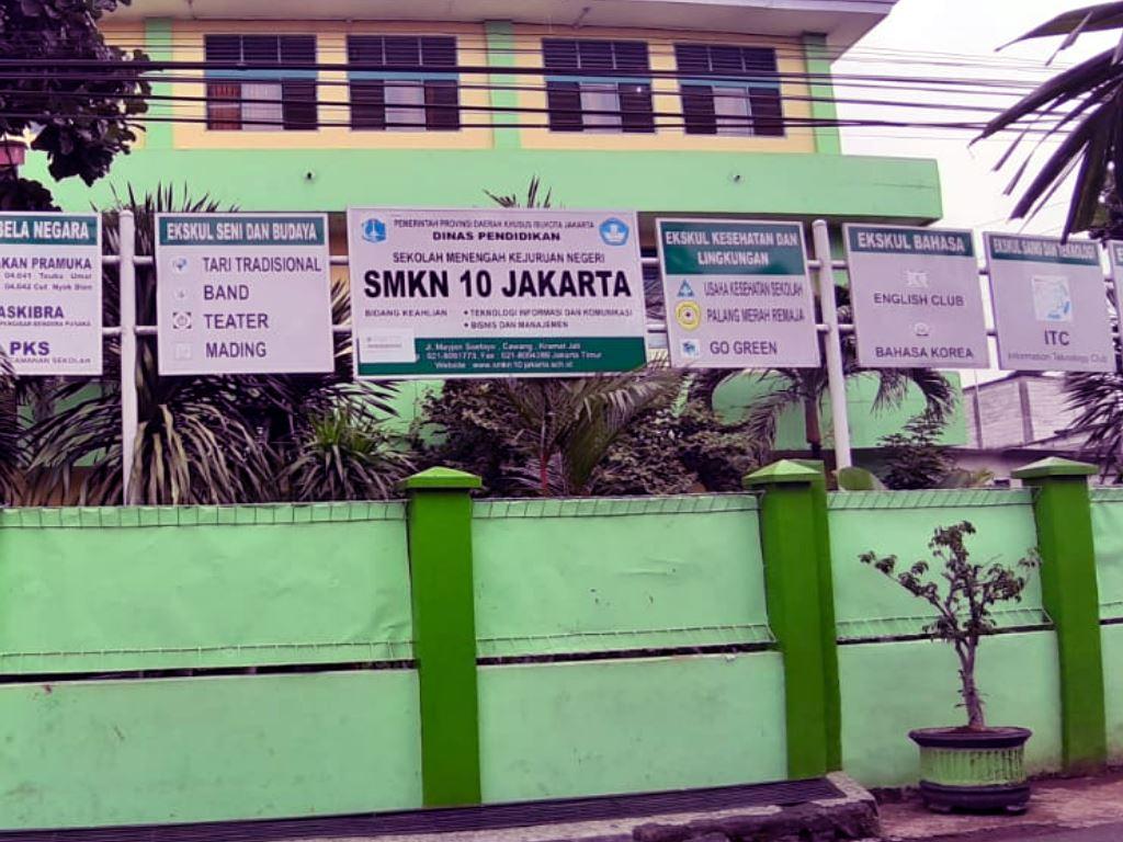 9 Smk Favorit Di Jakarta Yang Lulusannya Cepat Kerja Media