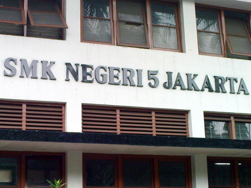 9 Smk Favorit Di Jakarta Yang Lulusannya Cepat Kerja Media Navigasi Indonesia